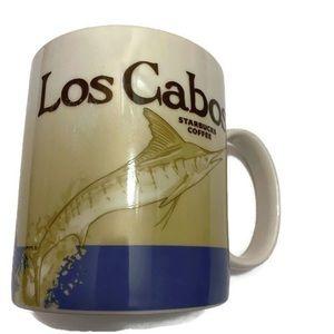 Starbucks City Mug, LOS CABOS, Global Icon, 16oz